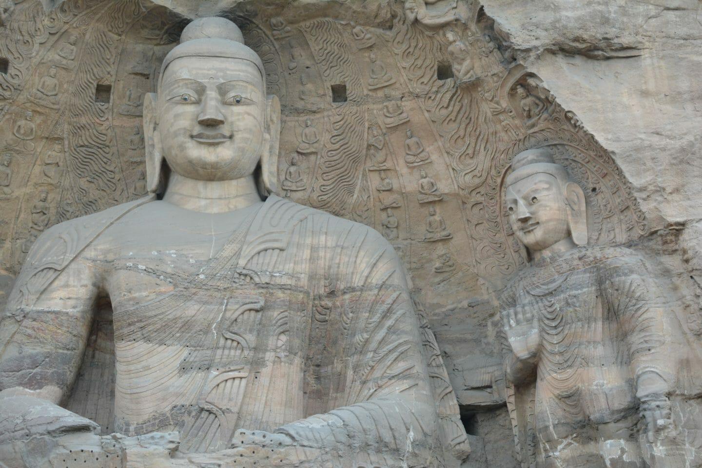 Datong Buda