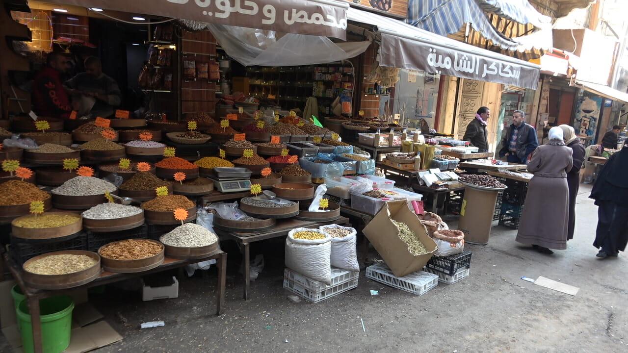 Bazar Amán