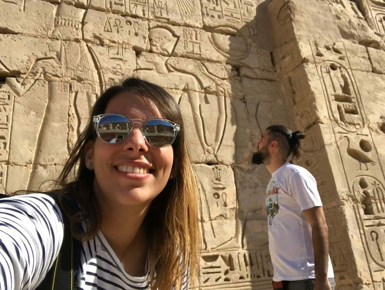 Templo de Ramsés III