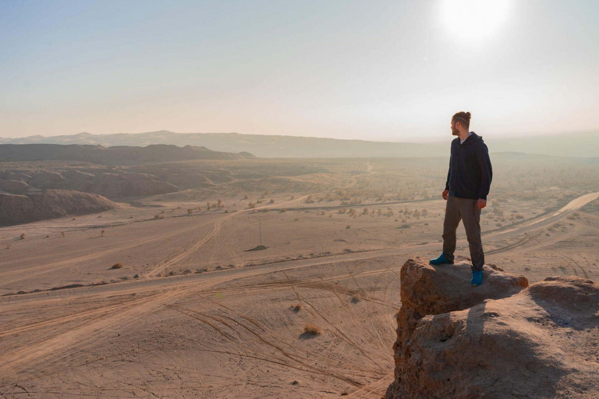 Desierto de Maranjab