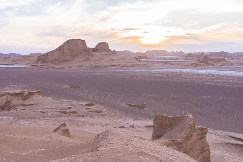 Desierto de Lut