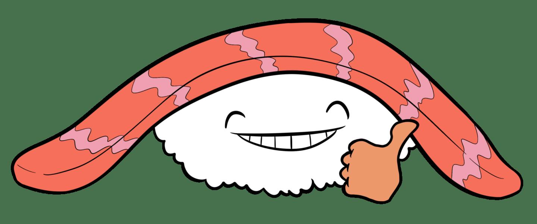 Nigiri atún