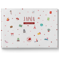 cuaderno japon 51trips