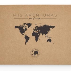 mis aventuras por el mundo 51 trips